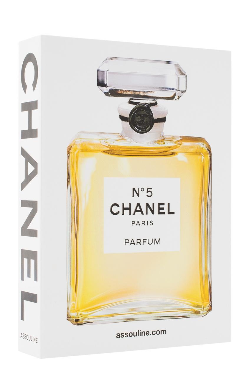 Фото - Chanel от Assouline цвет без цвета