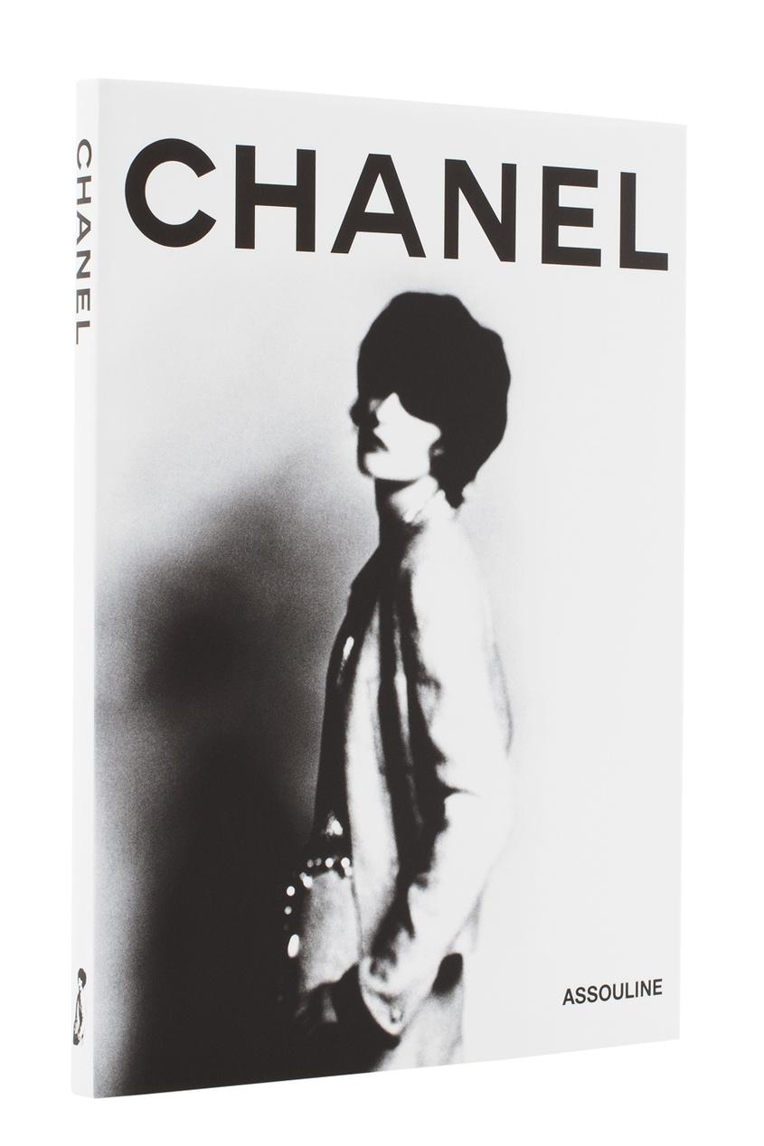Фото 3 - Chanel от Assouline цвет без цвета