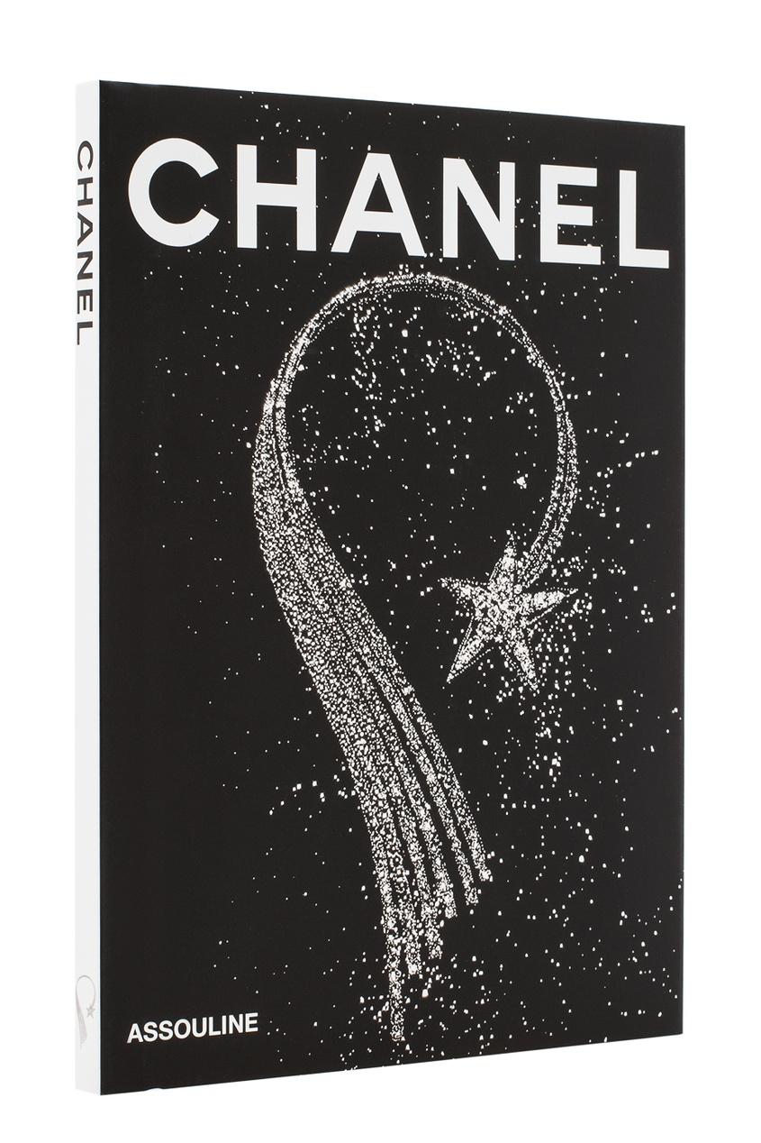 Фото 4 - Chanel от Assouline цвет без цвета