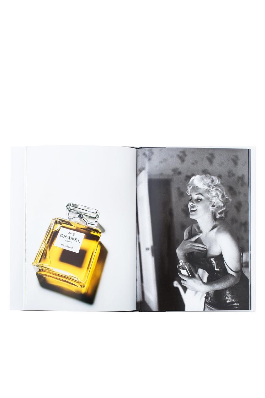 Фото 5 - Chanel от Assouline цвет без цвета