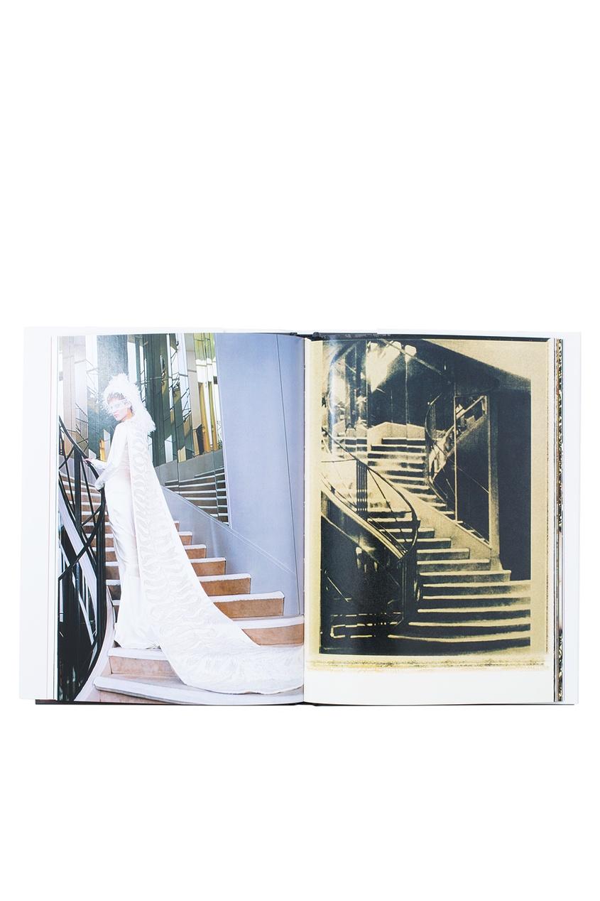 Фото 6 - Chanel от Assouline цвет без цвета