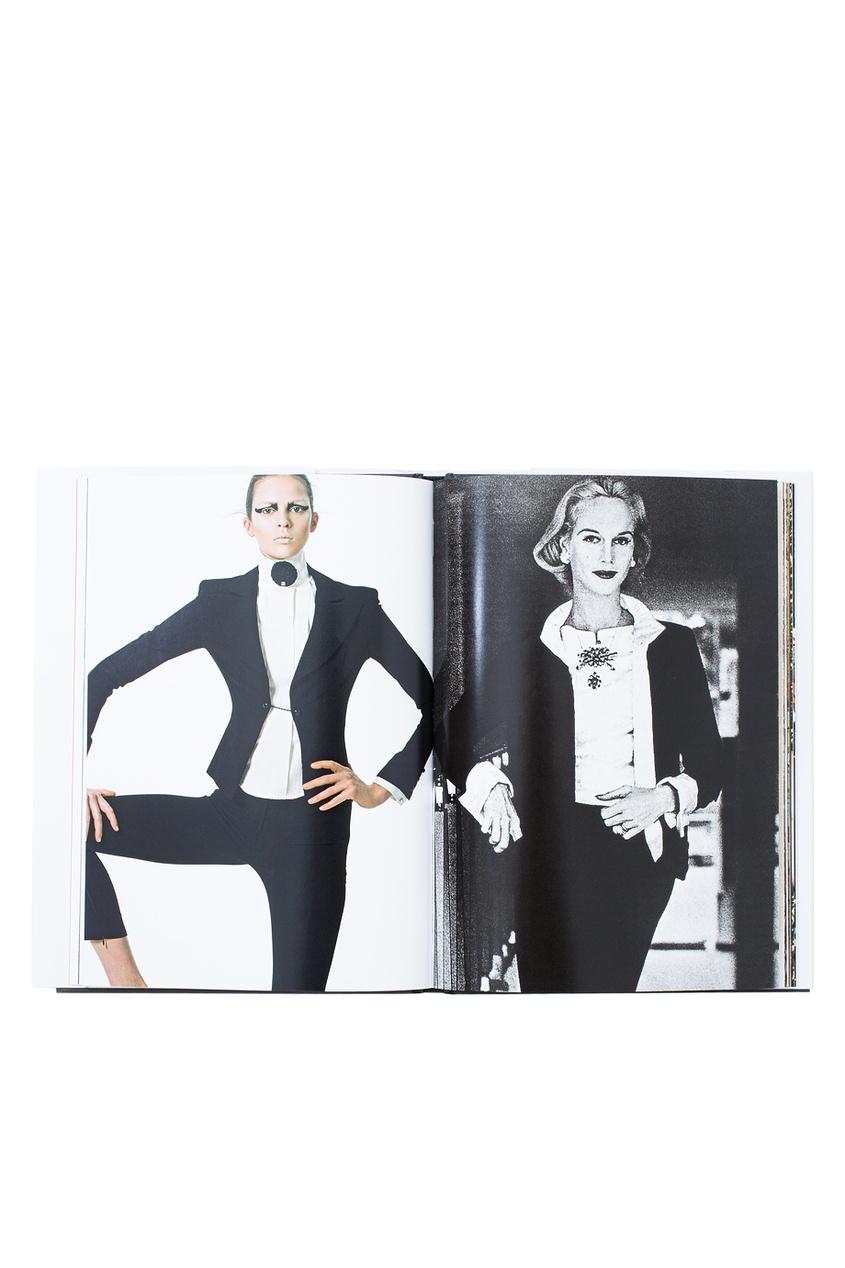 Фото 7 - Chanel от Assouline цвет без цвета