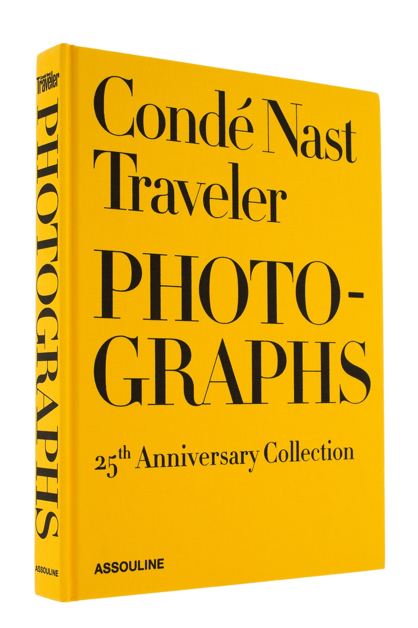 Conde Nast Traveller. Photographs