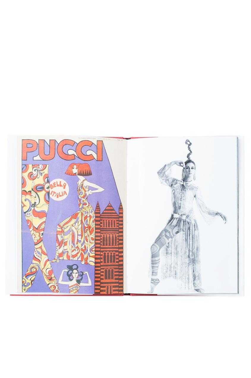 Фото 2 - Emilio Pucci от Assouline цвет без цвета