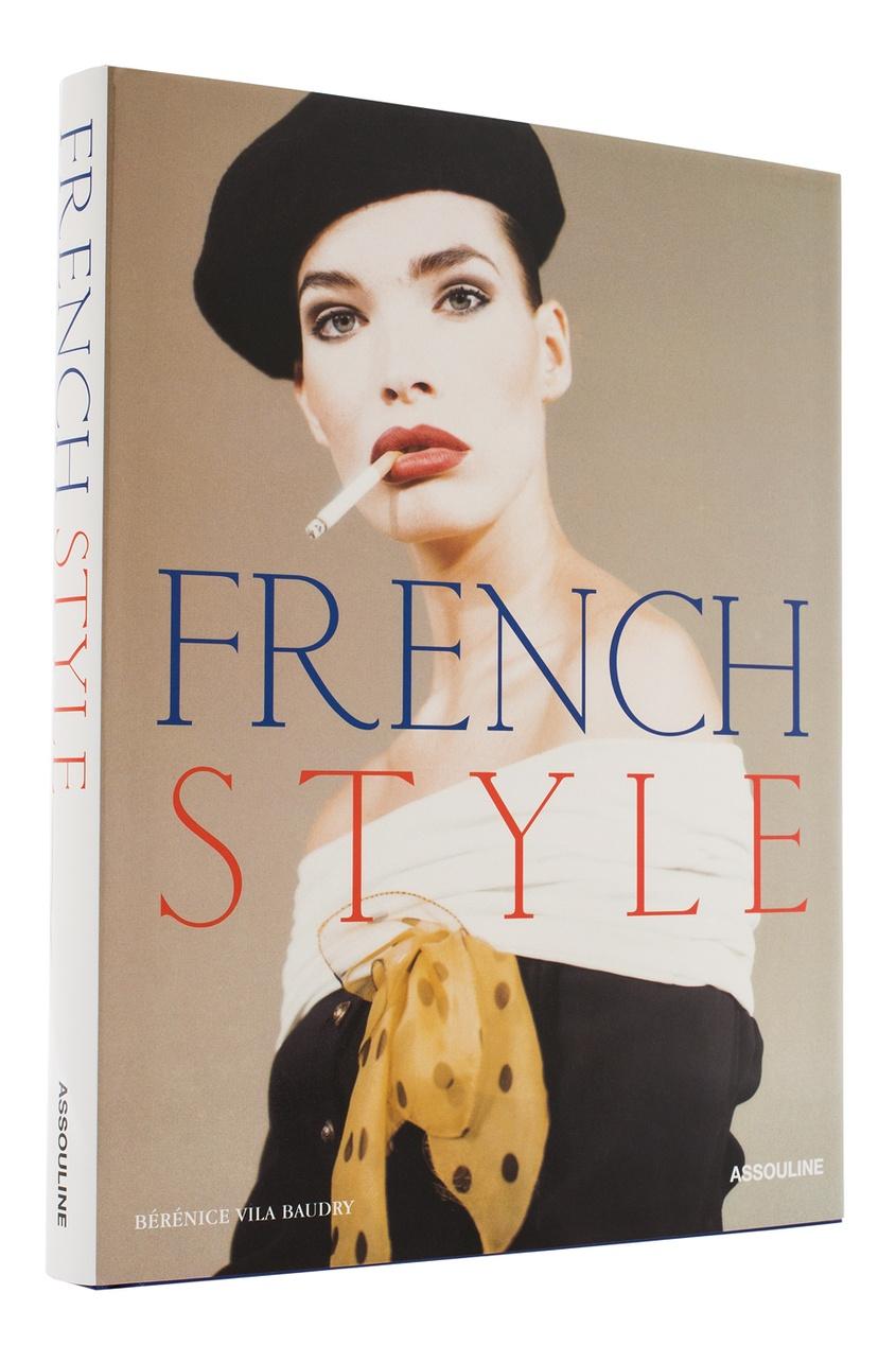 Assouline French style assouline french style