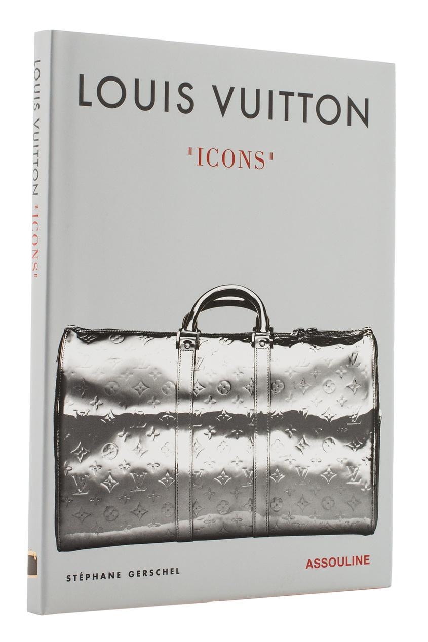 Louis Vuitton. Icons