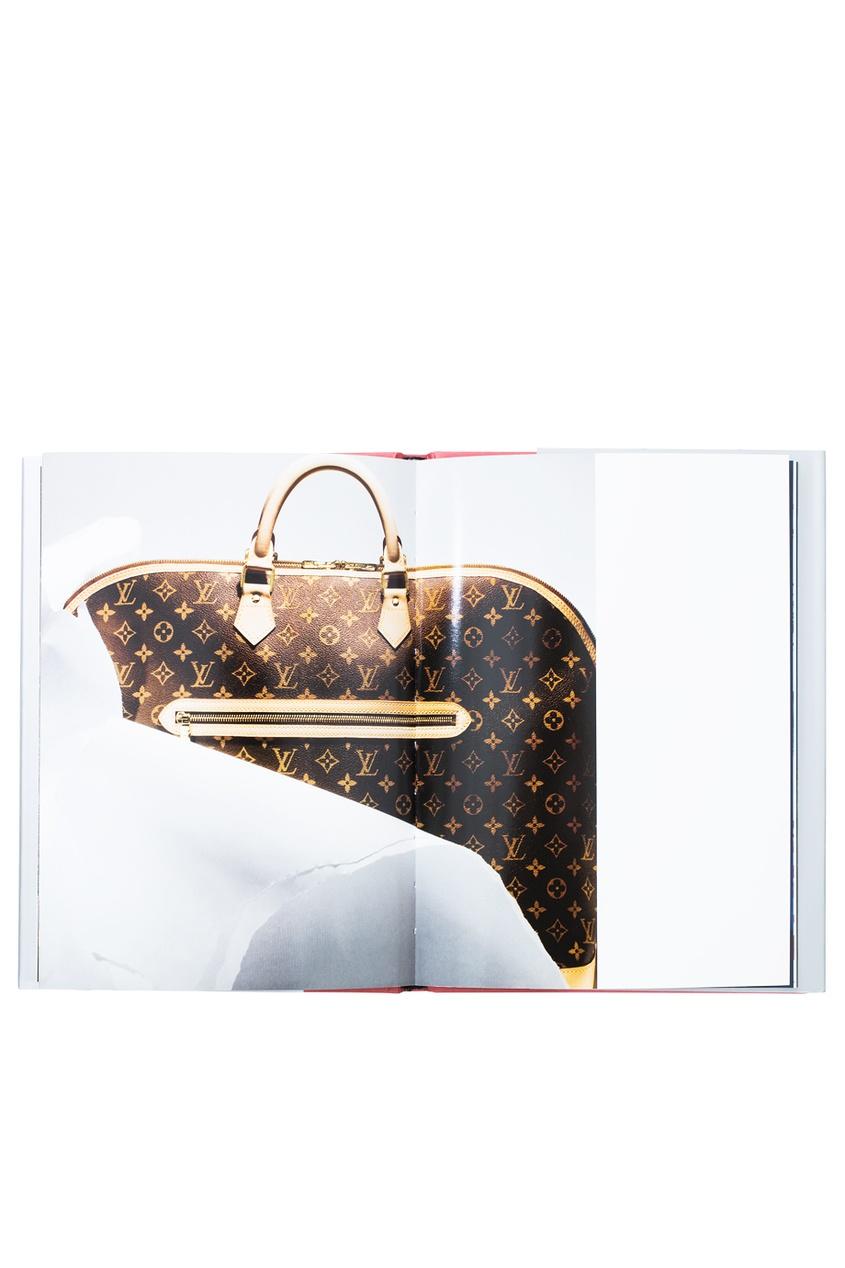 Фото 3 - Louis Vuitton. Icons от Assouline цвет без цвета