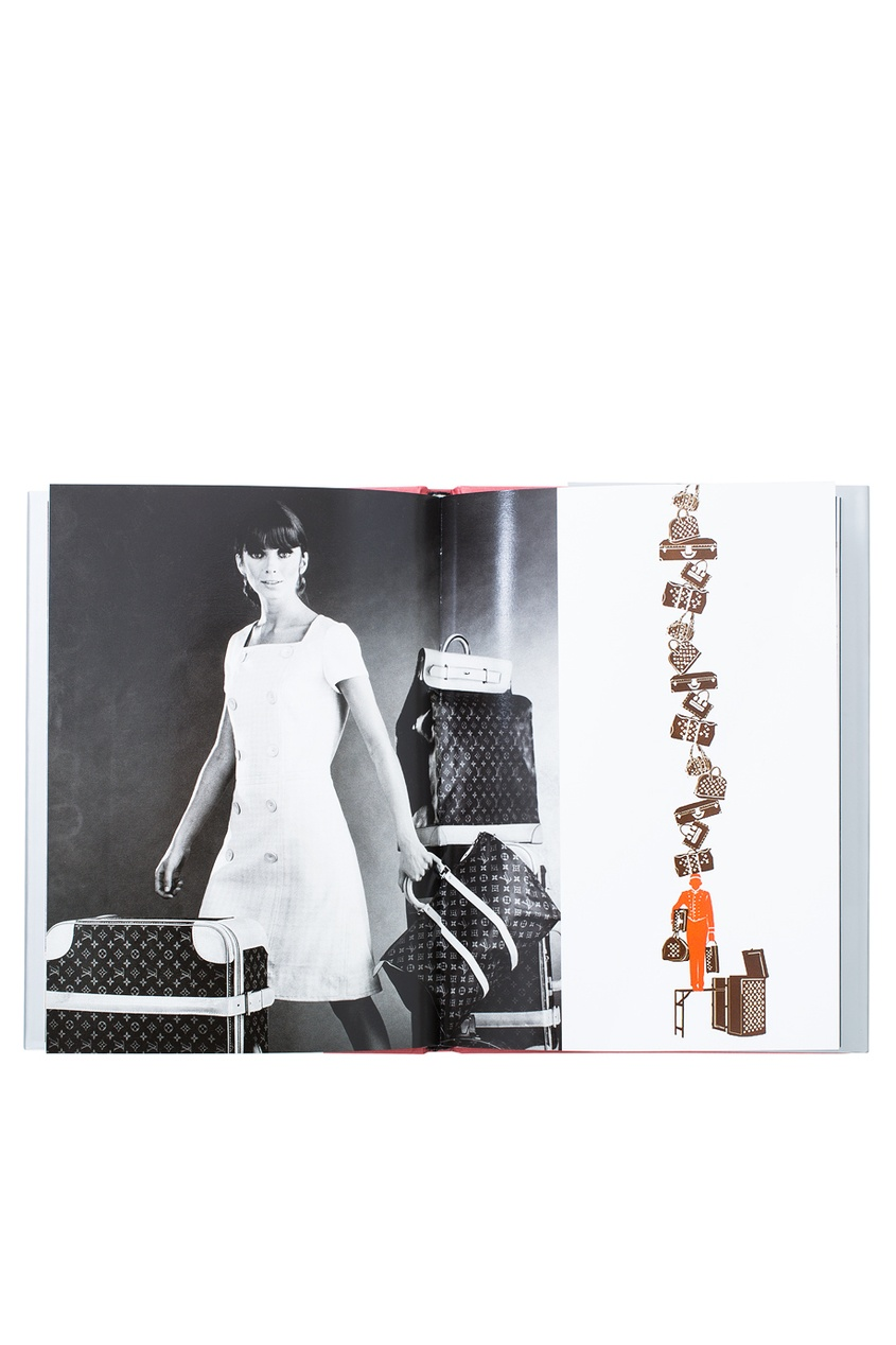 Фото 4 - Louis Vuitton. Icons от Assouline цвет без цвета