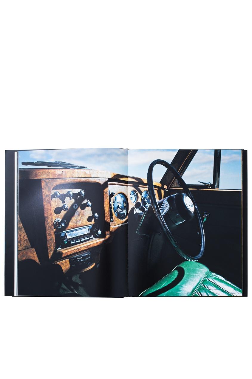 Фото 2 - Vintage cars от Assouline цвет без цвета