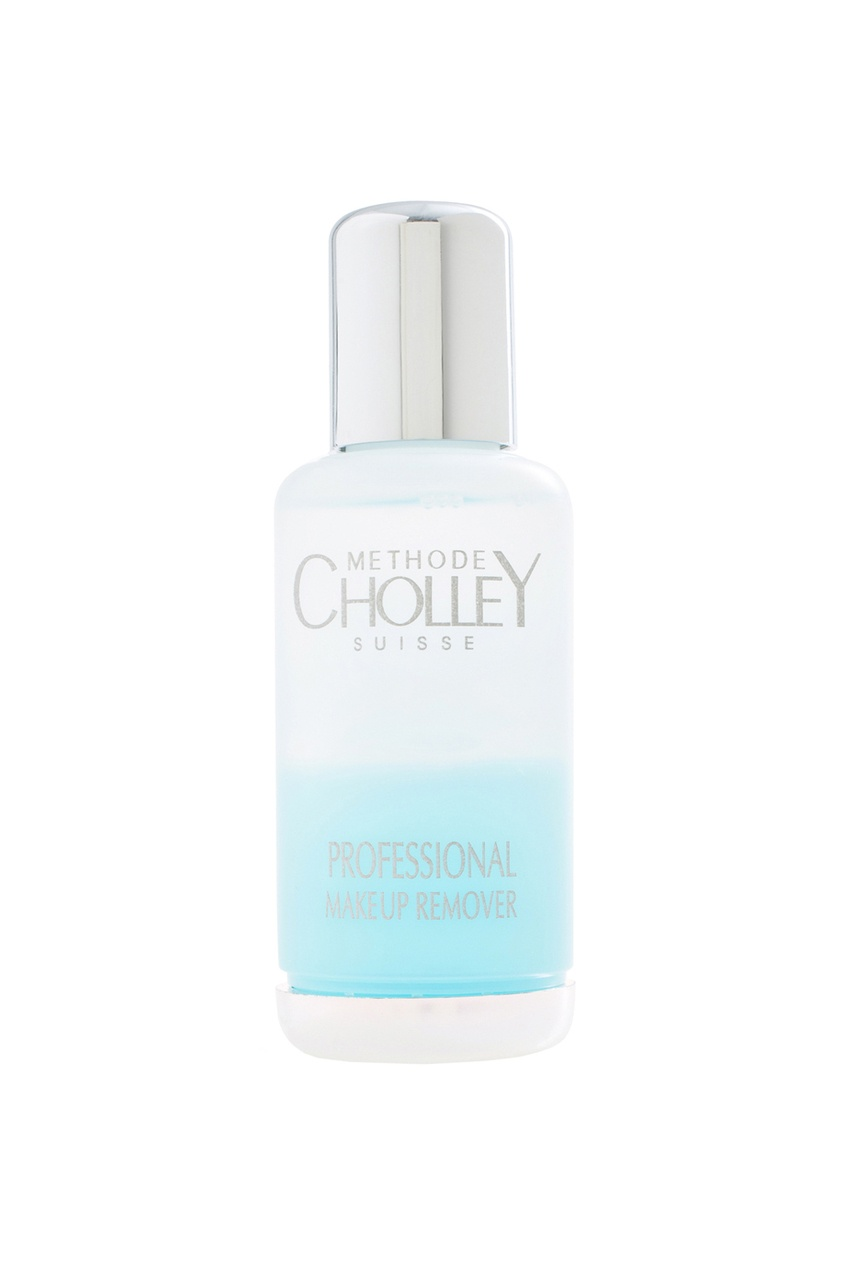 Methode Cholley Suisse Средство для снятия макияжа Cholley 50ml methode cholley suisse эмульсия для тела biolaston 200ml