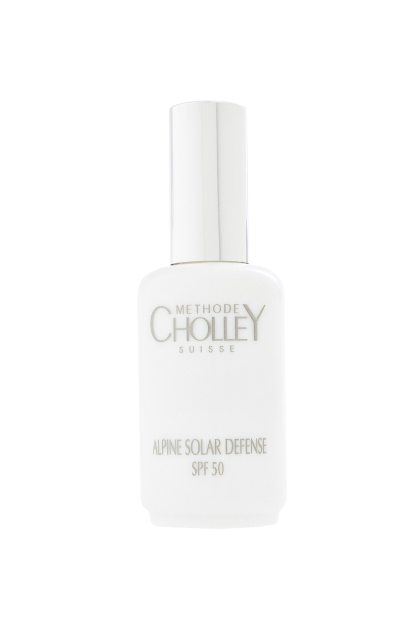 Methode Cholley Suisse �������������� ����� ��� ���� Cholley ����������� ������ SPF 50 50ml