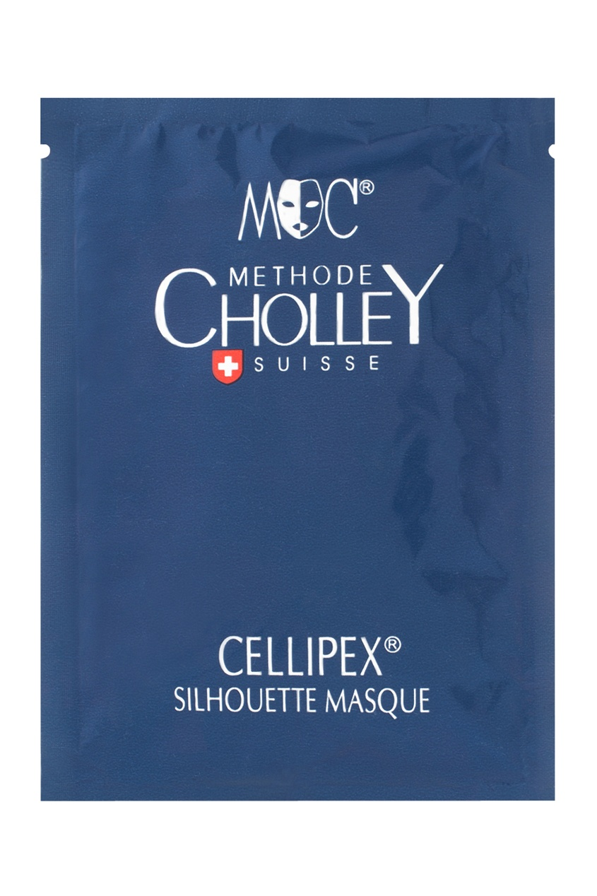 Methode Cholley Suisse Маска-силуэт для тела Cellipex 100ml holy land holy land активный крем alpha complex active cream 110065 70 мл