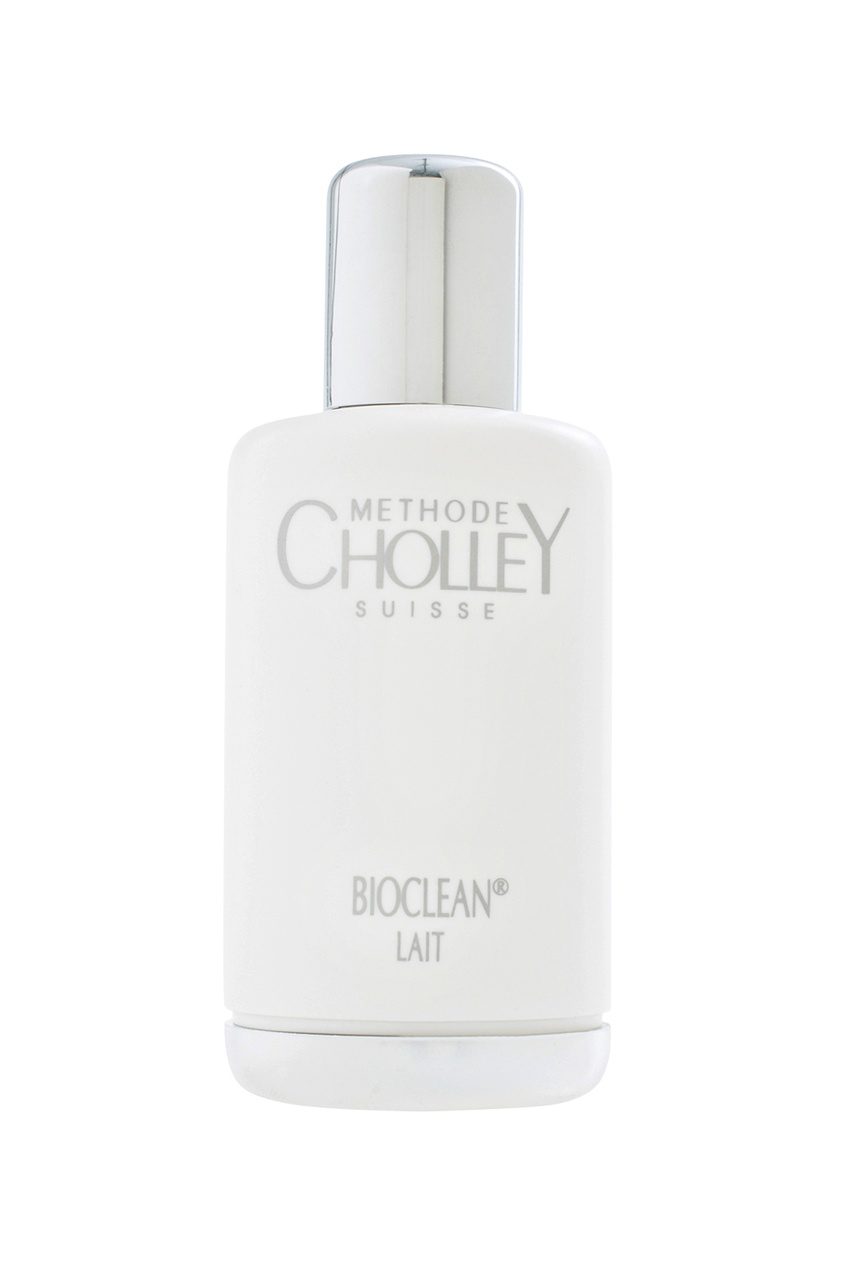Methode Cholley Suisse Молочко для лица Bioclean 200ml methode cholley suisse эмульсия для тела biolaston 200ml
