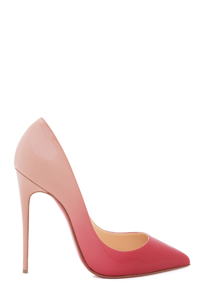 Туфли из лакированной кожи Pigallie Follies 120 от AIZEL