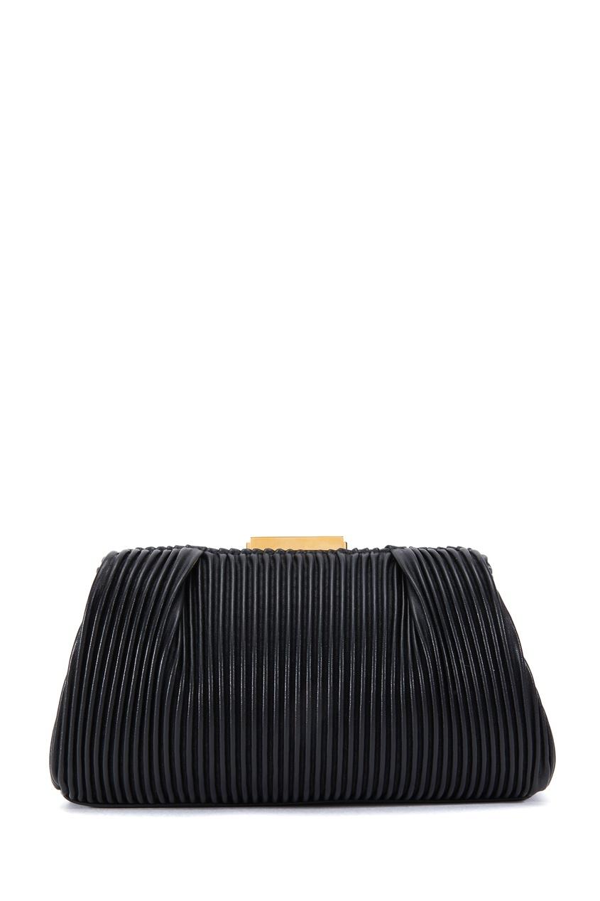 Черная сумка The Mini Florence