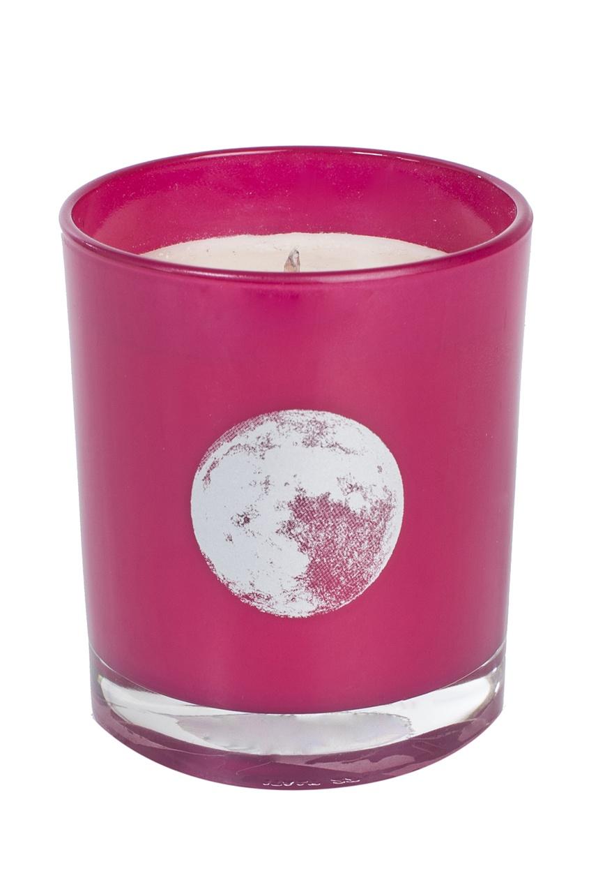 Свеча из парфюмированного воска Moon Candel