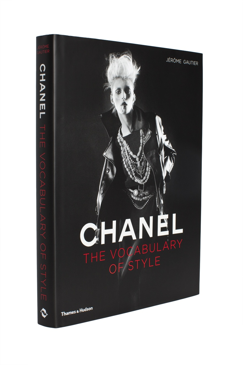 Chanel:The Vocabulary of Style by Jerome Gautier
