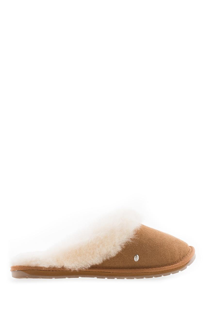 EMU Australia Тапочки из овчины Jolie