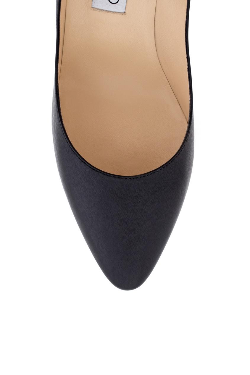 Кожаные туфли Mitchel от AIZEL