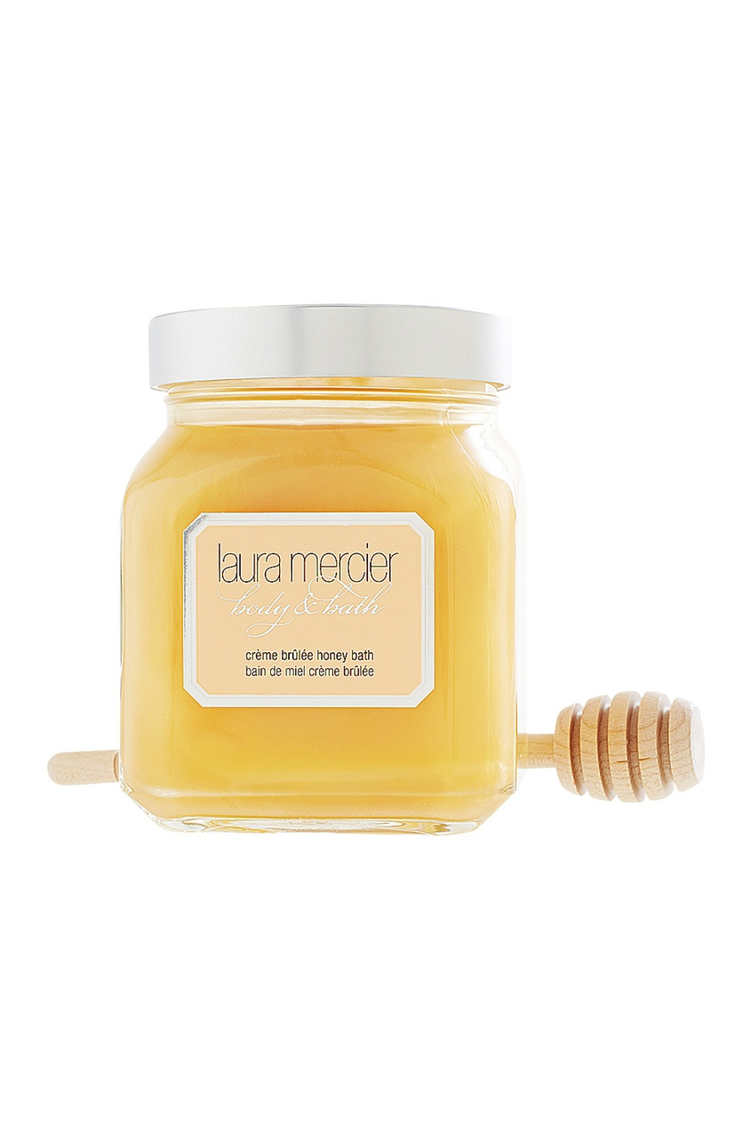 Крем-пена для ванны медовая Creme Brulee 300ml