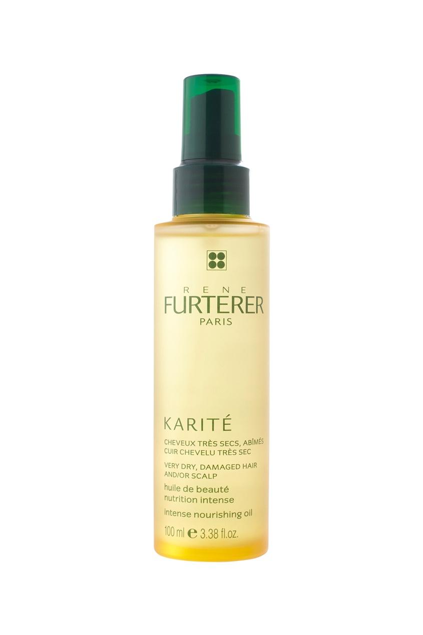 Питательное масло для волос Karite 100ml