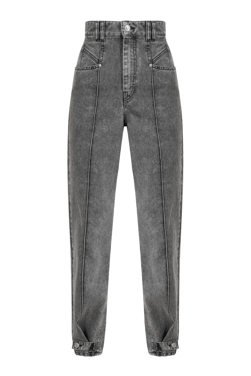 Темно-серые джинсы Darlezi