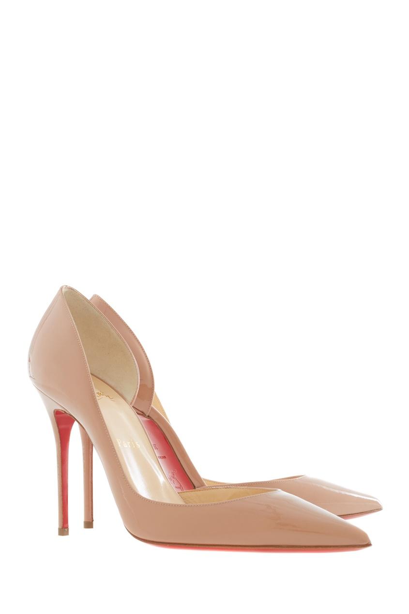Туфли Iriza 100 patent от AIZEL