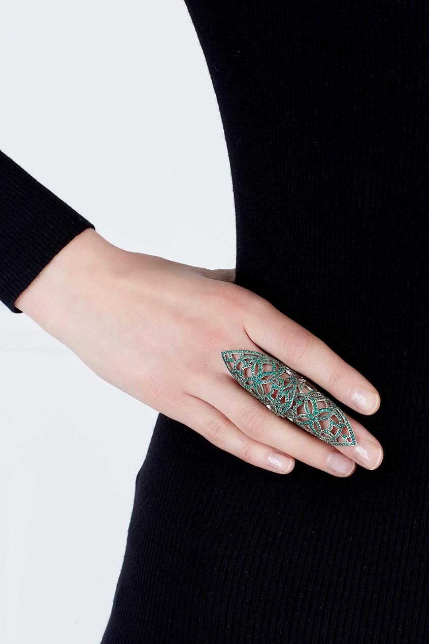 Axenoff Jewellery Кольцо Дюльбер купить ювелирные украшения в израиле