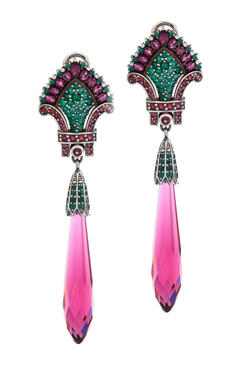 Серьги Axenoff Jewellery 15634922 от Aizel