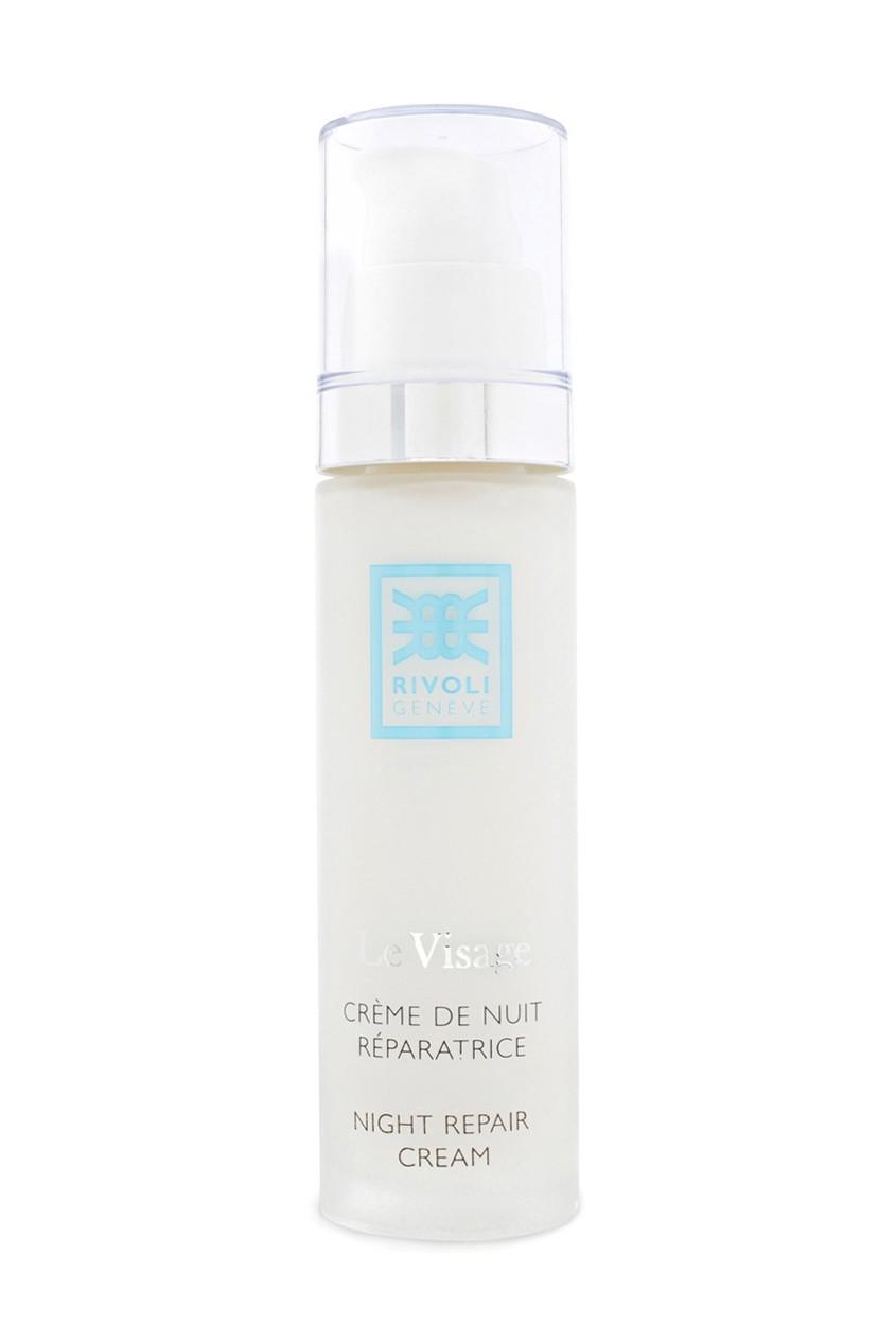 Ночной крем для лица Le Visage Creme de Nuit Reparatrice 50ml