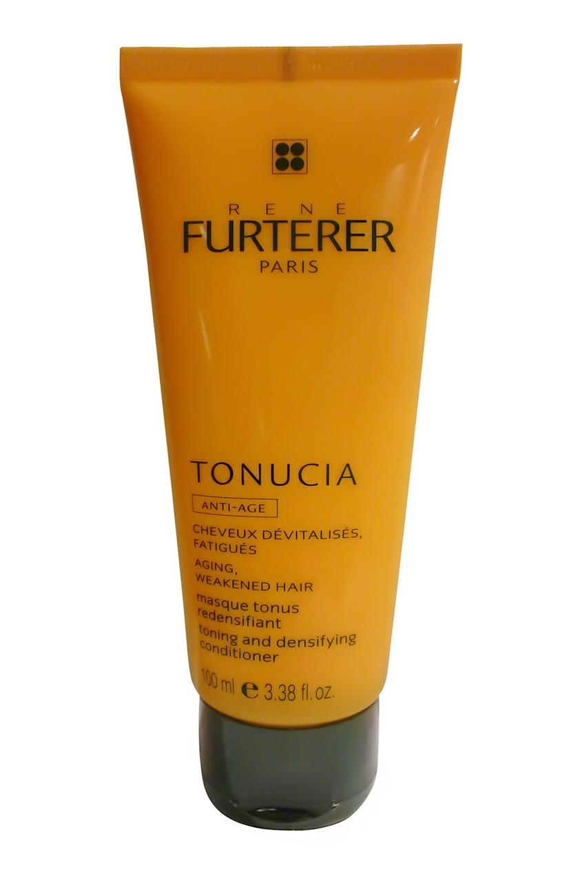 Тонизирующая маска для волос Tonucia 100ml
