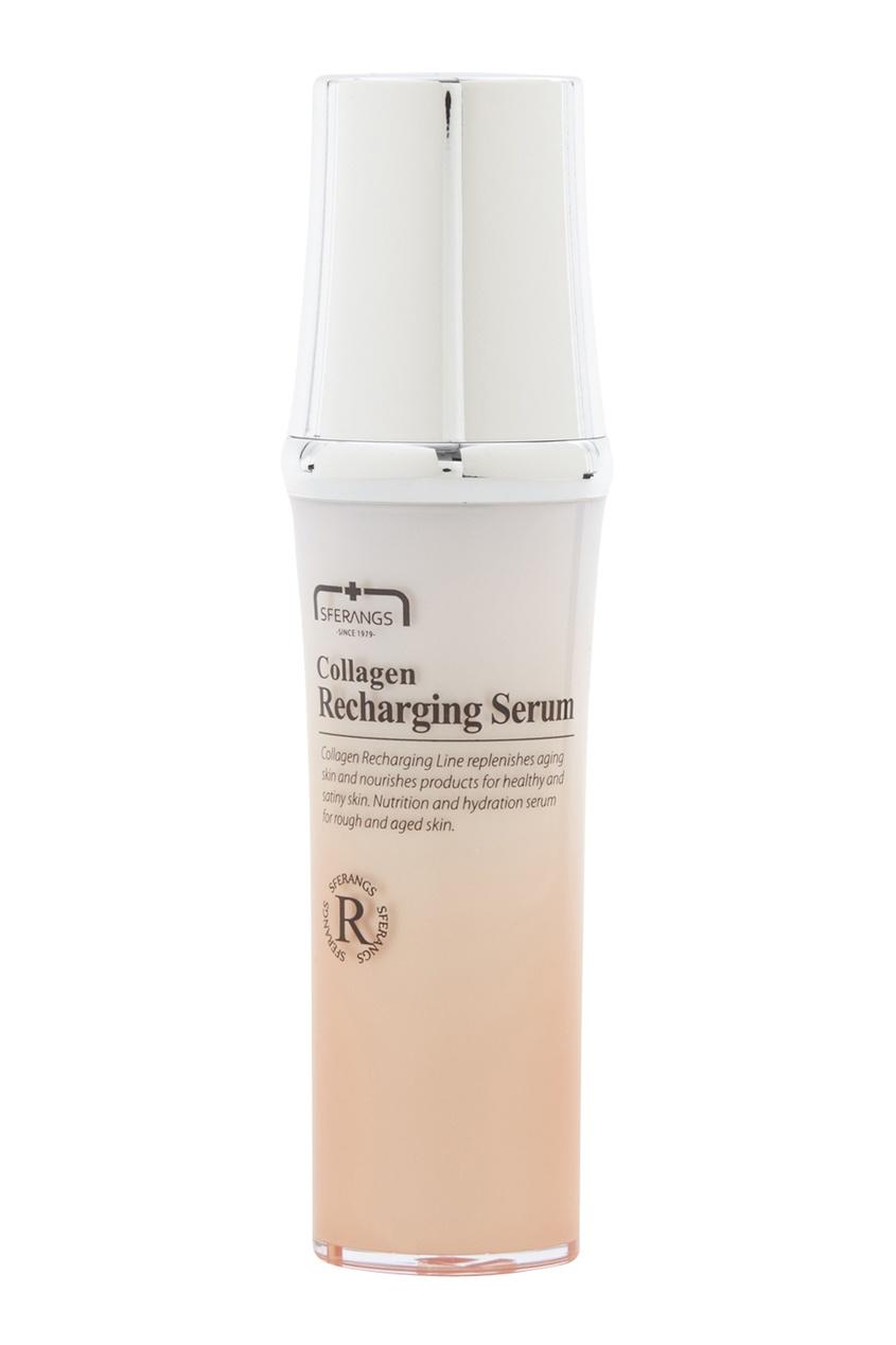 Сыворотка с коллагеном Collagen Recharging Serum 250 ml