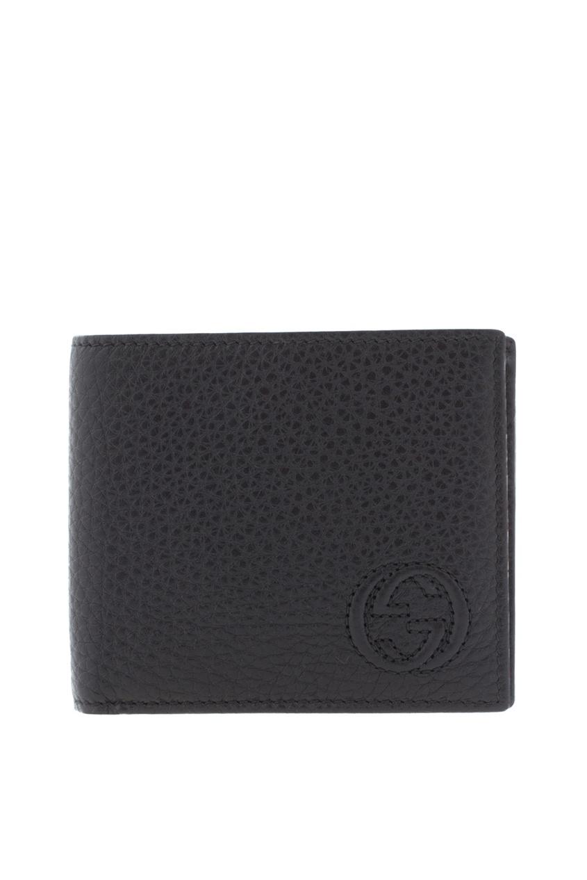 Gucci Кожаный кошелек