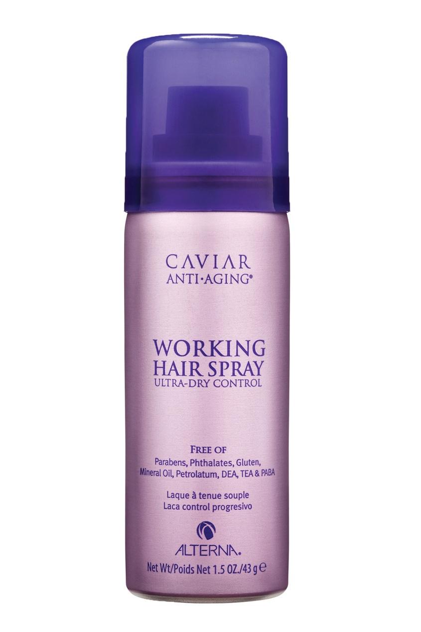 Фото 4 - Набор для волос Caviar «Активное увлажнение и питание» от Alterna цвет без цвета