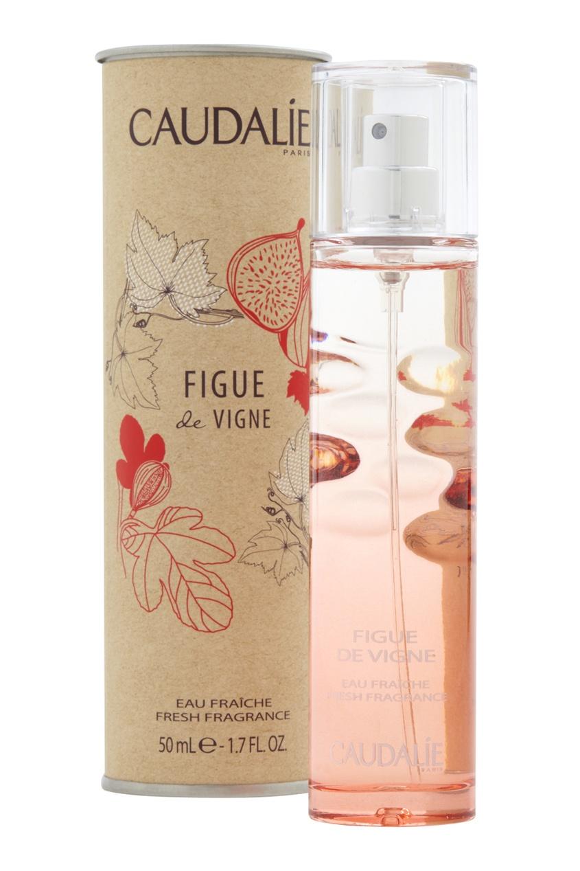 Фото 2 - Освежающая вода Figue De Vigne 50ml от Caudalie цвет без цвета