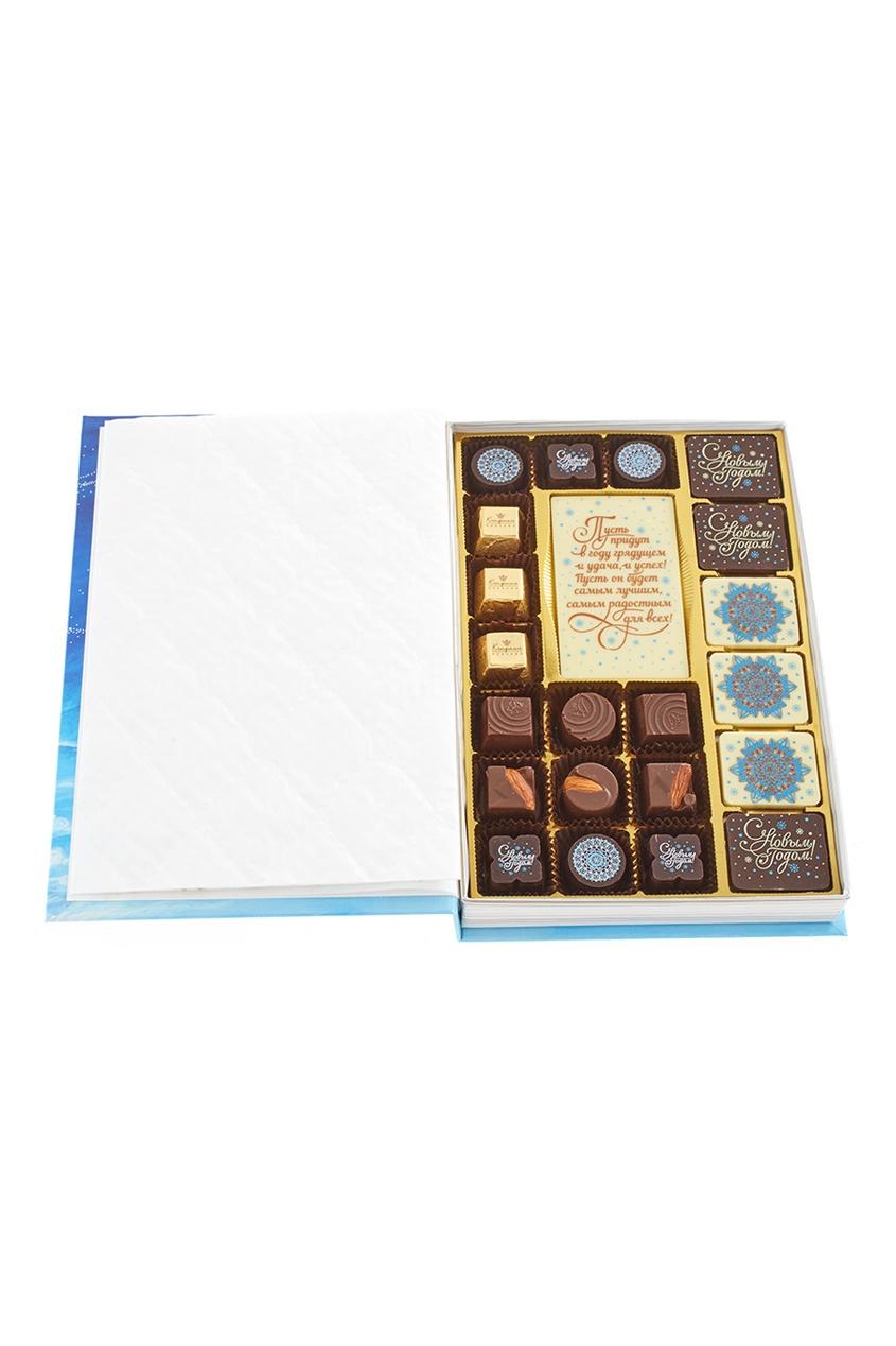 Книга о шоколаде