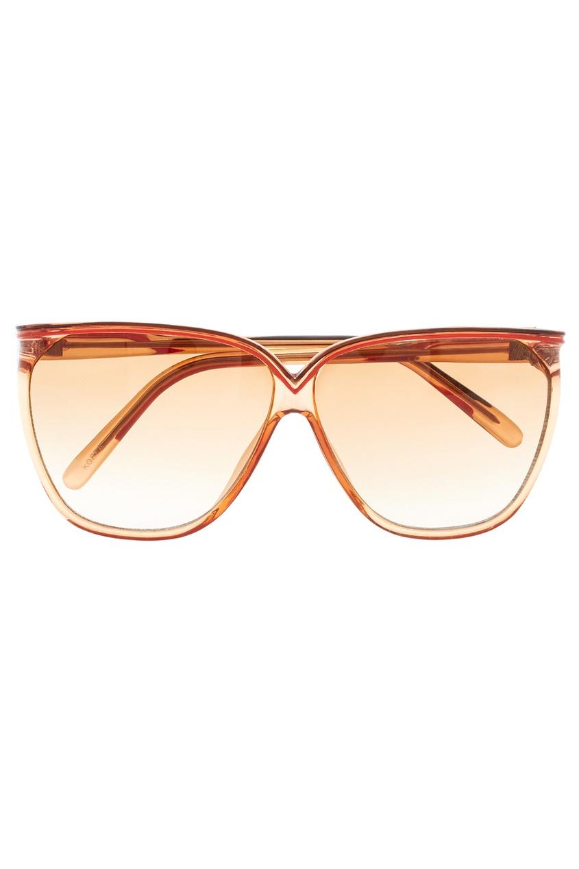 Vintage No Names Солнцезащитные очки
