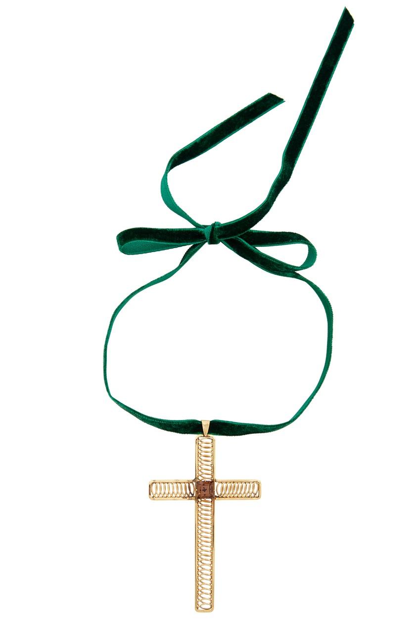 Винтажный крест (70-е)