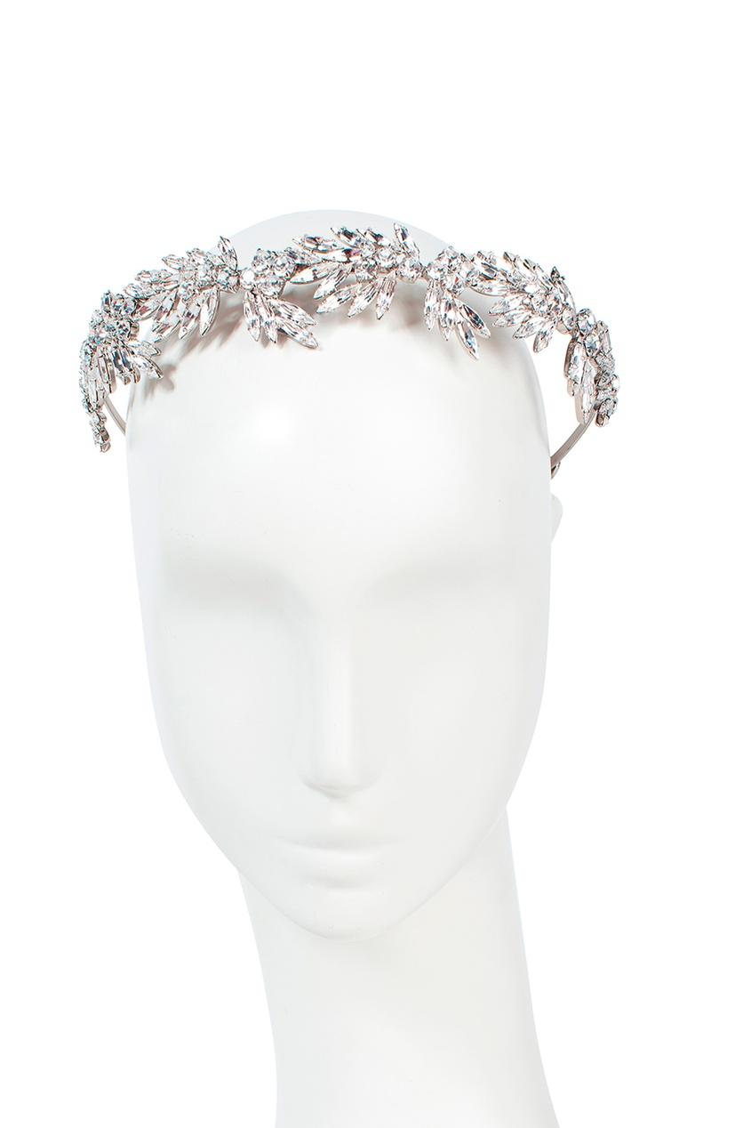Диадема из кристаллов