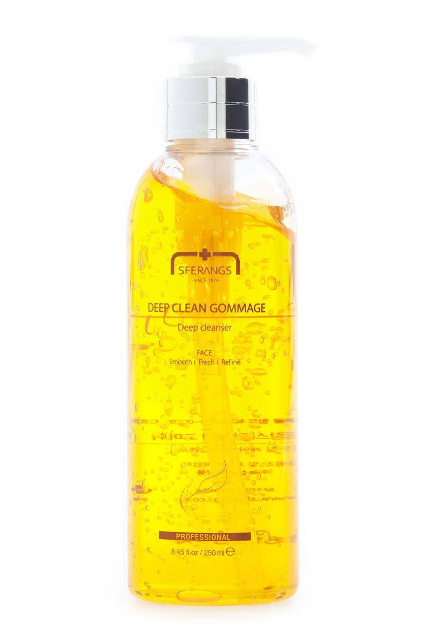 Гоммаж для глубокого очищения кожи Deep Clean, 250ml