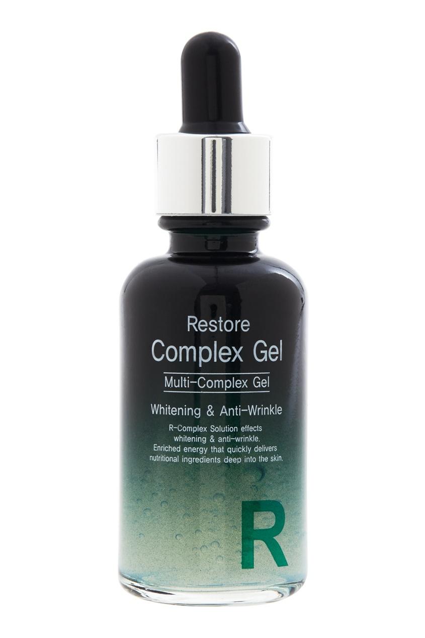 Восстанавливающая сыворотка для лица Restore Complex Gel, 30ml