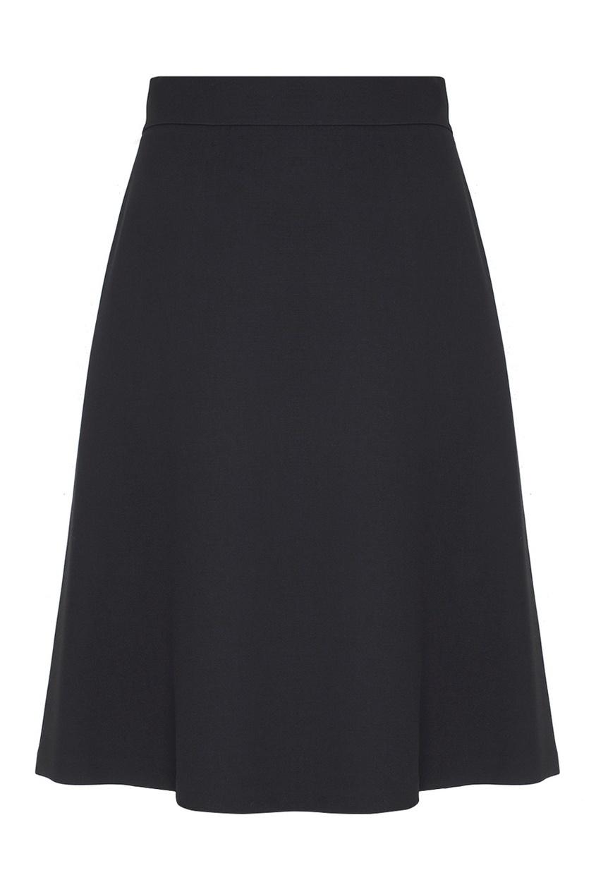 Diane von Furstenberg Однотонная юбка