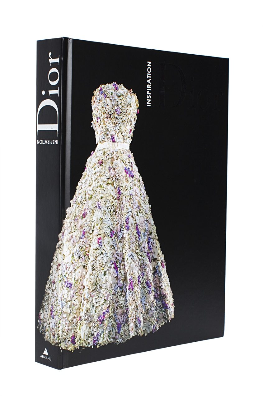Christian Dior: Inspiration Dior by Florence Muller