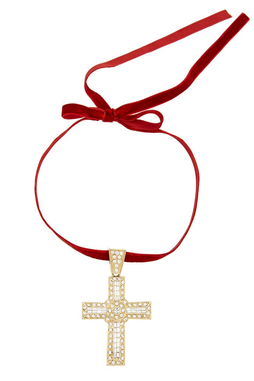 Винтажный крест (90е)