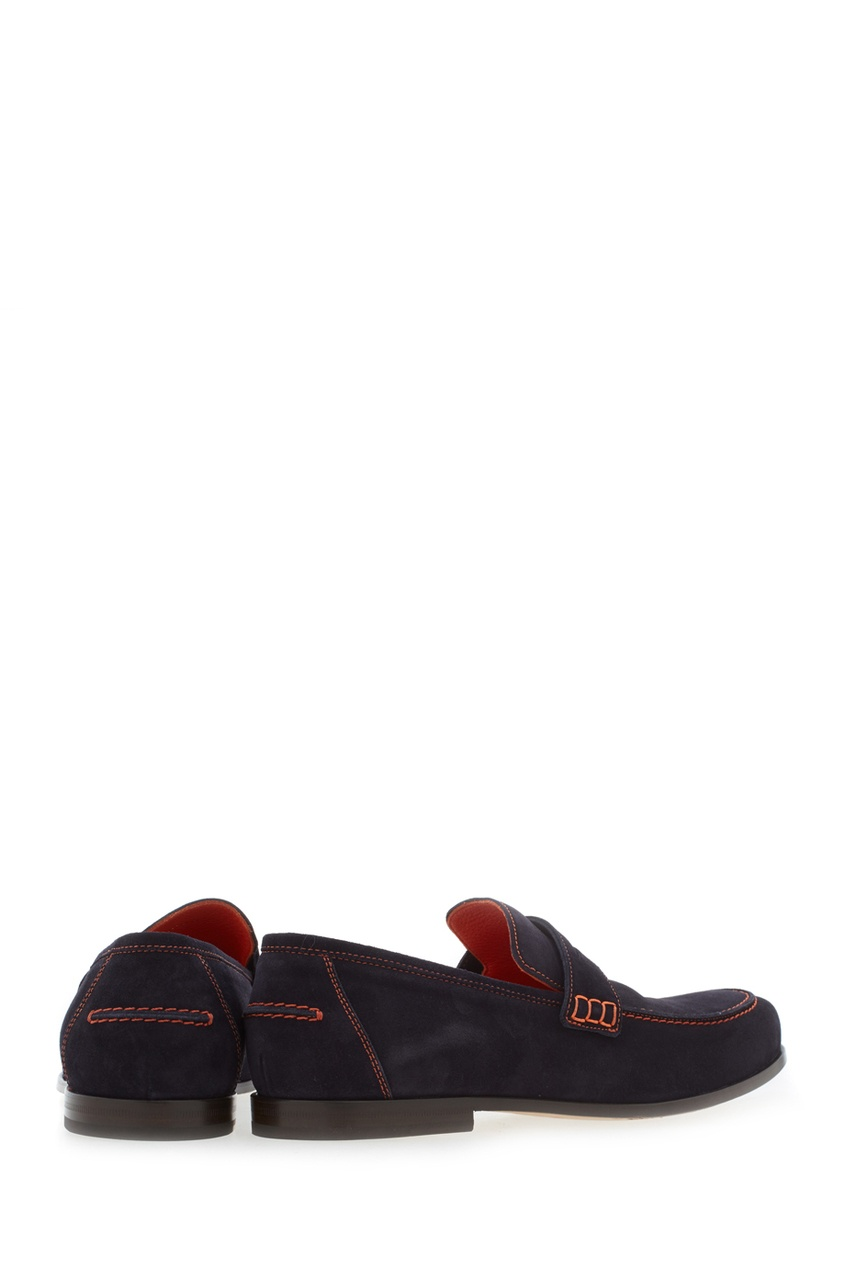 Мужские кожаные туфли Darblay