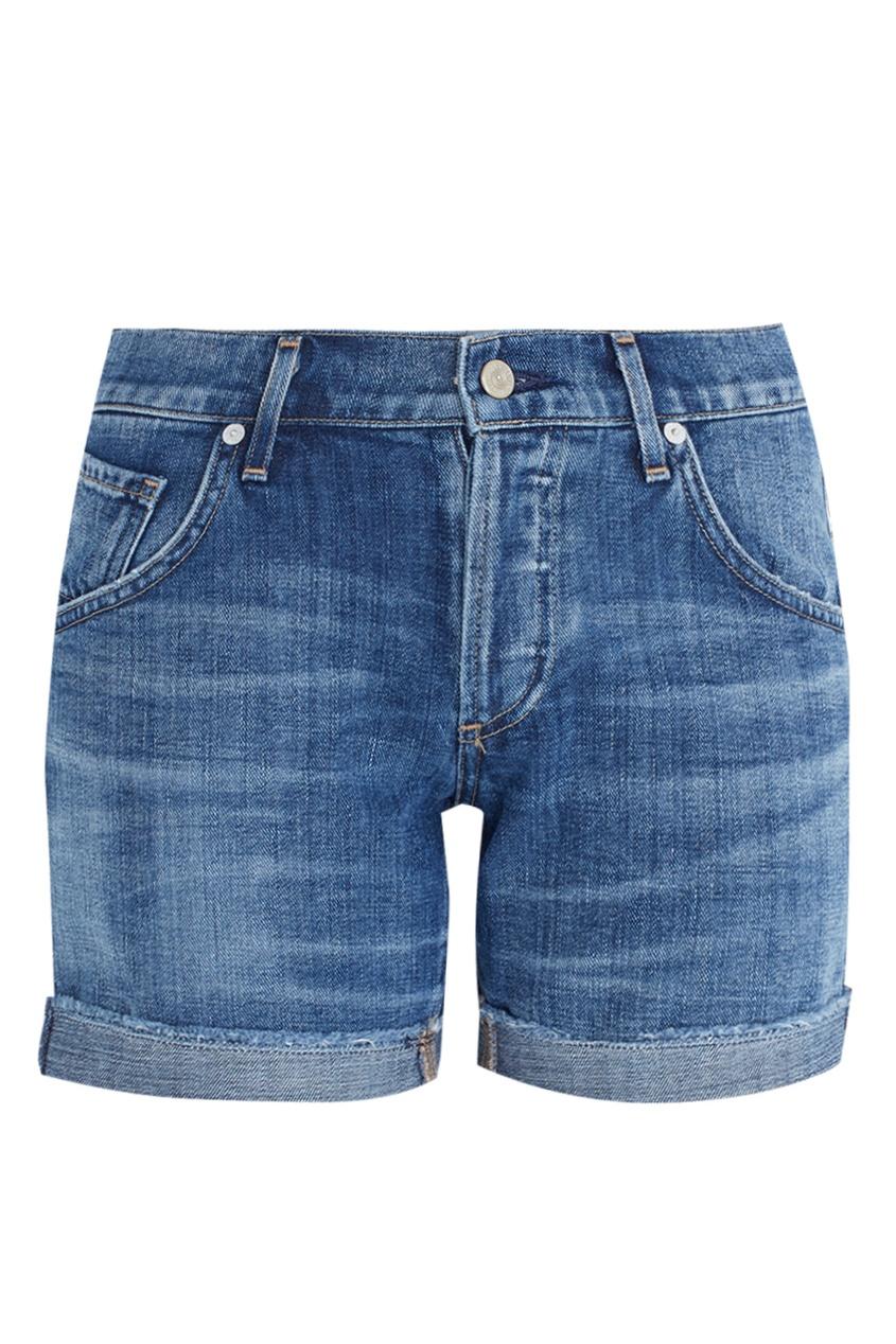 Джинсовые шорты Skyler
