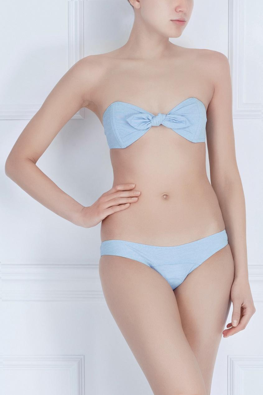 Купальник Poppy Denim Bikini