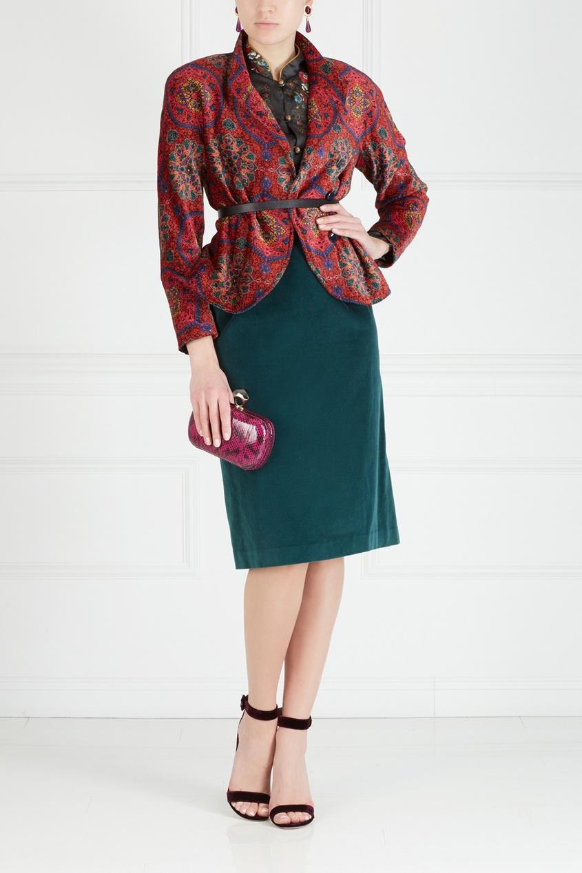 Christian Dior Vintage Жакет (80е) одеколон christian dior dior homme cologne 2013