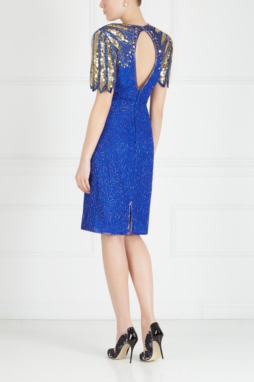 Платье (80е) от AIZEL