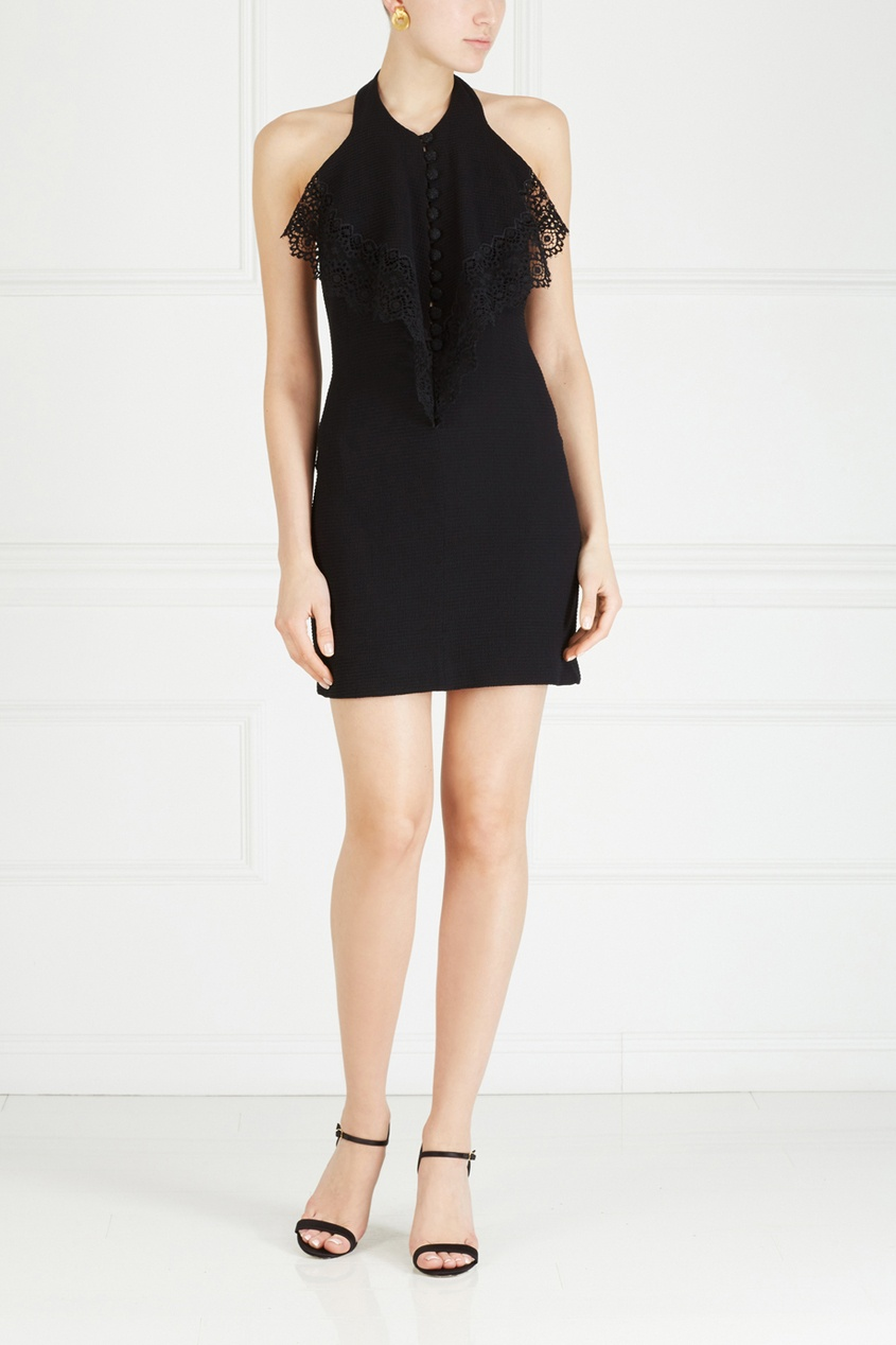 Платье (90е)